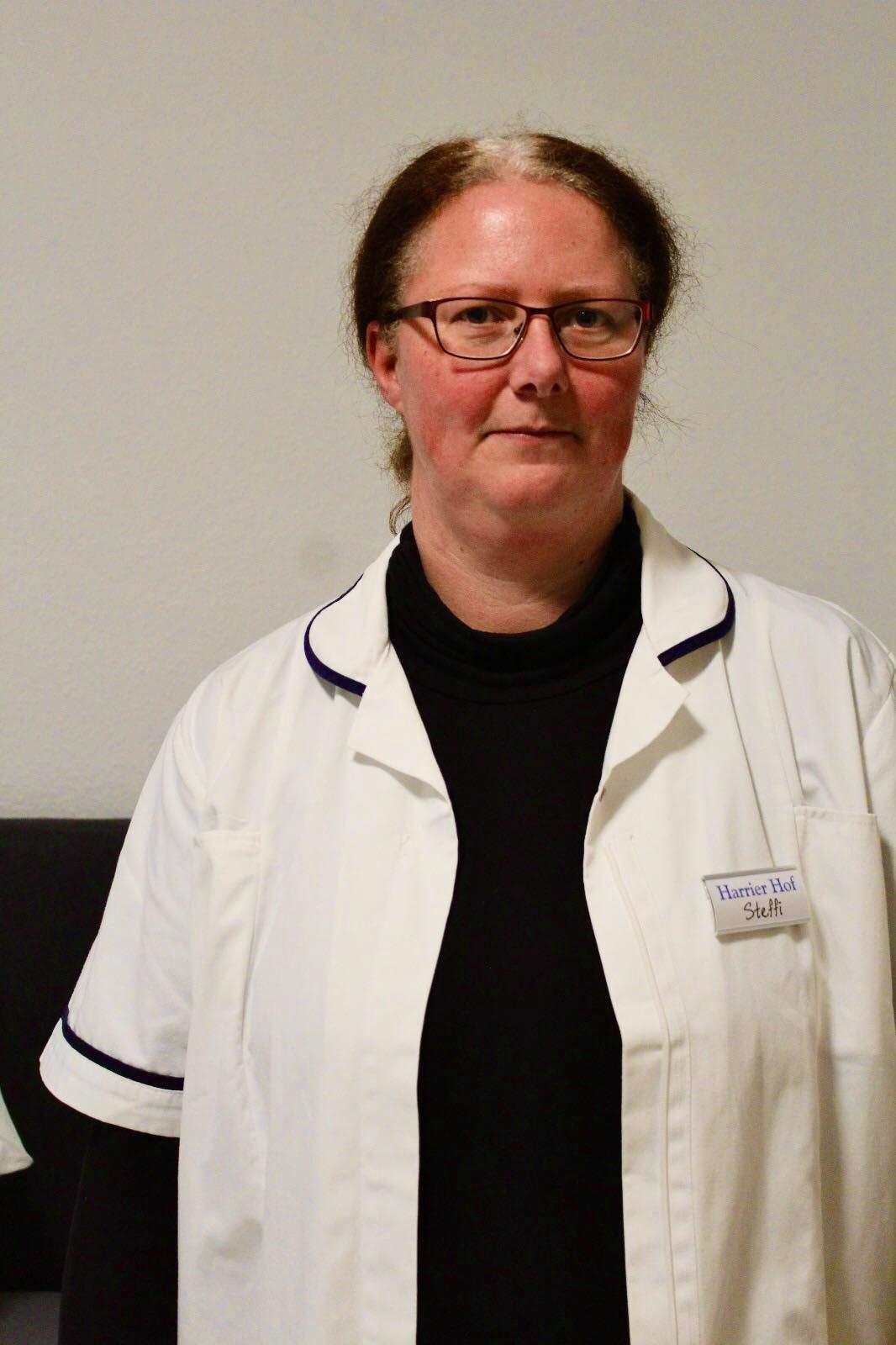 Stefanie Arends